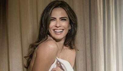 """Solteira, Luciana Gimenez dispara: """"Quero achar um boy bem gato"""""""