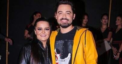"""Fernando e Maiara criam perfil de casal no Instagram: """"Vai dar o que falar!"""""""