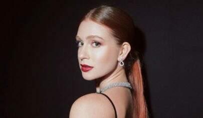 Após declaração polêmica, Marina Ruy Barbosa decide processar empresária de Xuxa
