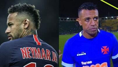 Neymar e outras personalidades do esporte se solidarizam com Sidão após climão em jogo