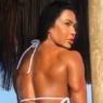 "Gracyanne Barbosa aparece sem roupa no Instagram: ""Vai rabetão"""