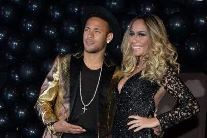 """Emocionada, Rafaella Santos volta a defender Neymar: """"Meu irmão vai sorrir de novo"""""""