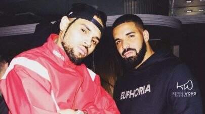 Chris Brown divulga tracklist do novo álbum e confirma parcerias com Justin Bieber e Drake