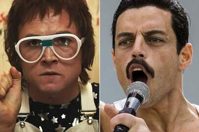 """Diretor queria que Freddie Mercury aparecesse em """"Rocketman"""""""