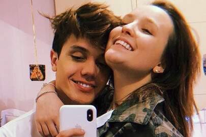 "Larissa Manoela revela perda da virgindade: ""Estava preparada"""