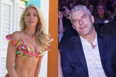 """Marido de Ana Hickmann elogia Gracyanne Barbosa e critica esposa: """"Tá barriguda"""""""