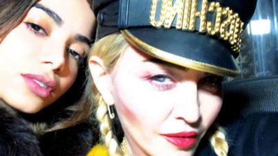 """Trecho de """"Faz Gostoso"""", música de Madonna e Anitta, vaza na internet; ouça aqui"""