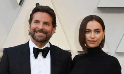 Bradley Cooper e Irina Shayk se separam após 4 anos juntos