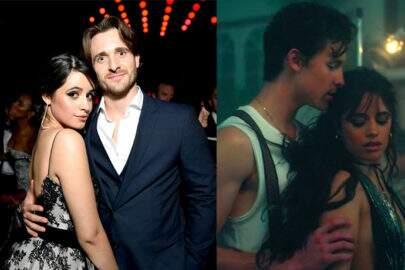 Camila Cabello termina namoro e fãs apontam affair com Shawn Mendes