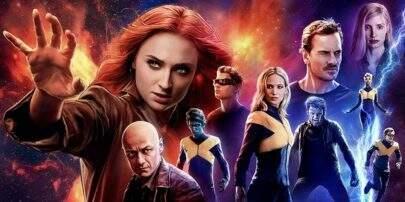 """""""Fênix Negra"""" encerra franquia dos X-Men sem muita emoção"""