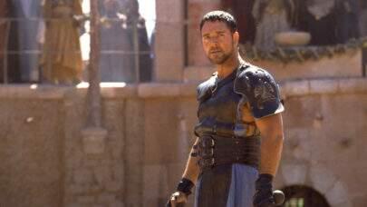 """""""Gladiador 2"""" vai acontecer e deve se passar 25 anos após acontecimentos do primeiro"""