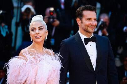 Lady Gaga se revolta com pedidos para que ela fique com Bradley Cooper