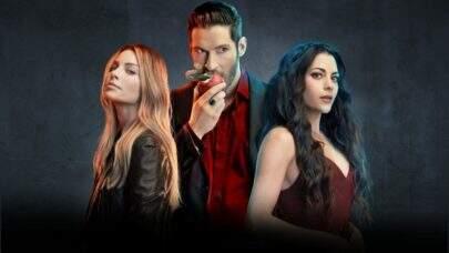 """Fãs fazem nova petição para salvar """"Lucifer"""" após Netflix confirmar última temporada"""