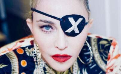 Após lançar música com Anitta, Madonna aparece cantando em português