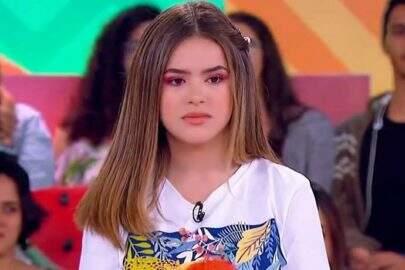 """Maisa Silva se revolta com repercussão de sua entrevista: """"Só publicam meu namoro"""""""