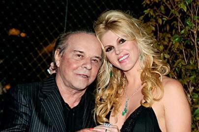 Ex-marido de Val Marchiori afirma que celebridade era prostituta de luxo