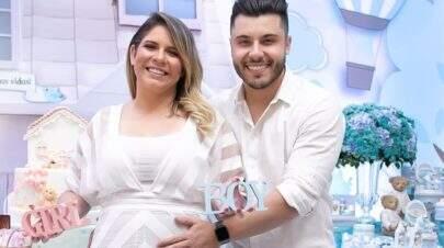 """Marília Mendonça conta detalhes sobre a gravidez: """"Mudou o significado da minha vida"""""""