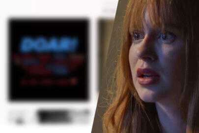 """""""Não cliquem"""", pede Marina Ruy Barbosa ao ser hackeada e ter link suspeito exposto"""