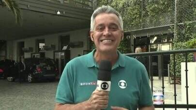 Globo demite Mauro Naves, após polêmica em caso Neymar e Najila