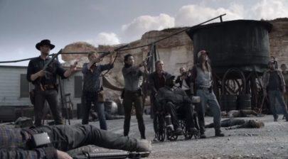 #SDCC2019: Fear The Walking Dead é renovada para a sexta temporada