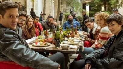 """Netflix lança teaser para confirmar """"La Casa de Papel 4"""""""