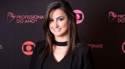 """Mari Palma pede demissão da Globo após 11 anos: """"É hora de dizer tchau"""""""