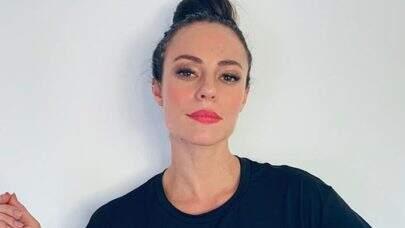 "Paolla Oliveira desabafa sobre vídeo de sexo falsamente atribuído a ela: ""Foi muito violento"""