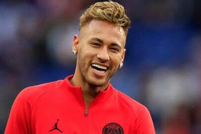 Neymar se torna o brasileiro mais bem pago do mundo