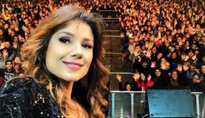 Crise? Paula Fernandes enfrenta rejeição e sofre prejuízo com queda no cachê de shows