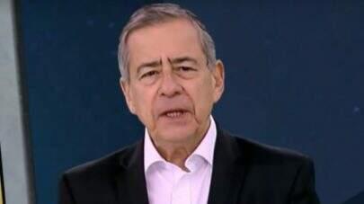 Aos 77 anos, morre o jornalista Paulo Henrique Amorim