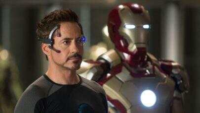 """Robert Downey Jr. fala sobre vida pós-Homem de Ferro: """"O que eu fiz na Marvel não me define"""""""