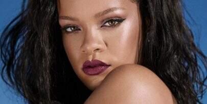 Rihanna registra nova música com rapper Megan Thee Stallion