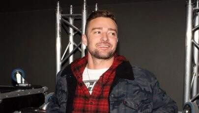 Confira trecho do novo single de Justin Timberlake em parceria com Pharrell Williams