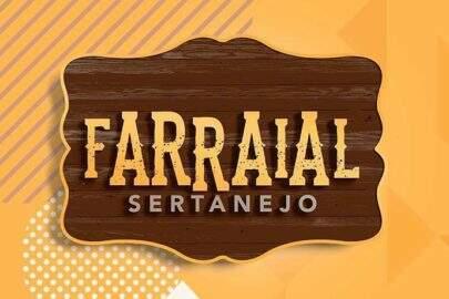 Farraial Sertanejo 2019 conta com nomes de peso como Anitta, Henrique & Juliano e mais