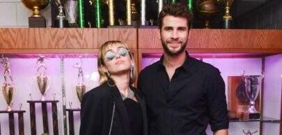Miley Cyrus se pronuncia pela primeira vez após separação de Liam Hemsworth