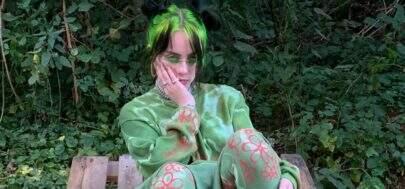 """Billie Eilish assume topo da Billboard Hot 100 com """"Bad Guy"""""""