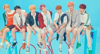 """BTS anuncia pausa na carreira: """"Descanso e relaxamento"""""""