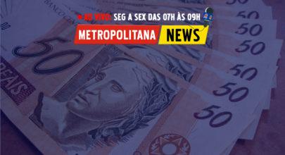 """""""Metropolitana News #19"""": PIS-Pasep começa a ser pago para trabalhadores nascidos em agosto"""