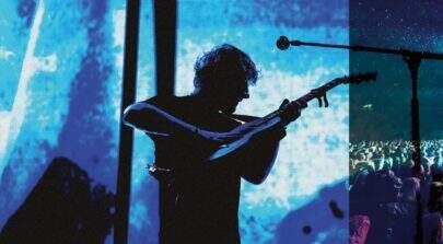 Ed Sheeran bate recorde e tem a turnê mais lucrativa da história
