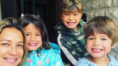 """Luana Piovani fala sobre os filhos conhecerem Anitta: """"Me preparando"""""""