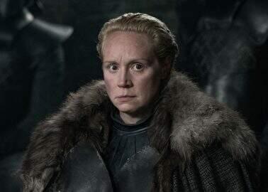 Atriz da Brienne revela porque fez sua própria inscrição no Emmy 2019