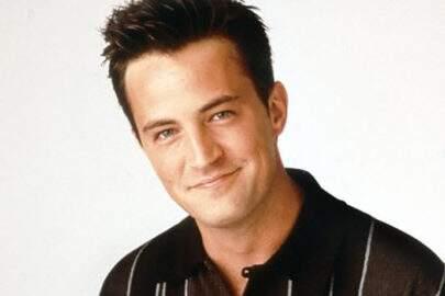 """Chandler, de """"Friends"""", aparece irreconhecível e comove fãs da série"""