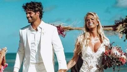 Marido de Caroline Bittencourt é indiciado por homicídio culposo