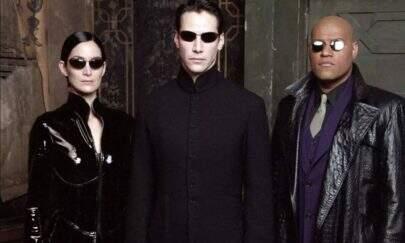 """Agora vai! """"Matrix 4"""" é confirmado, assim como retorno de Keanu Reeves"""