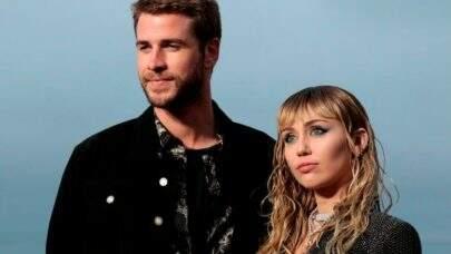Liam Hemsworth se pronuncia após separação com Miley Cyrus
