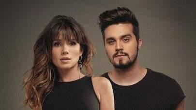 """Pela primeira vez, Luan Santana revela o que achou do refrão de 'Juntos': """"Muito brega"""""""