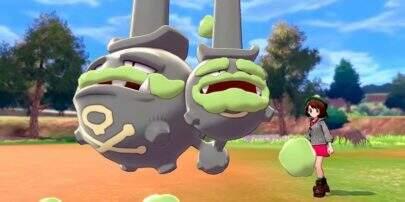 Pokémon Sword & Shield apresenta novos monstrinhos e formas de Galar