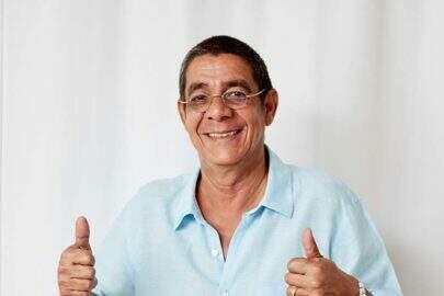 Rumores da suposta morte de Zeca Pagodinho tomam conta da internet e cantor se pronuncia
