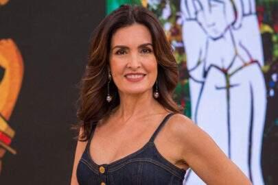 Fátima Bernardes dá o que falar ao dançar 'Conga La Conga' com Gretchen