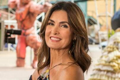 Fátima Bernardes passa por cirurgia para retirada do câncer